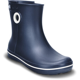 Crocs Jaunt Shorty rubberlaarzen Dames blauw